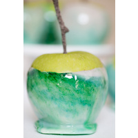 Peppermint Candy Apple - Fragrance Oil