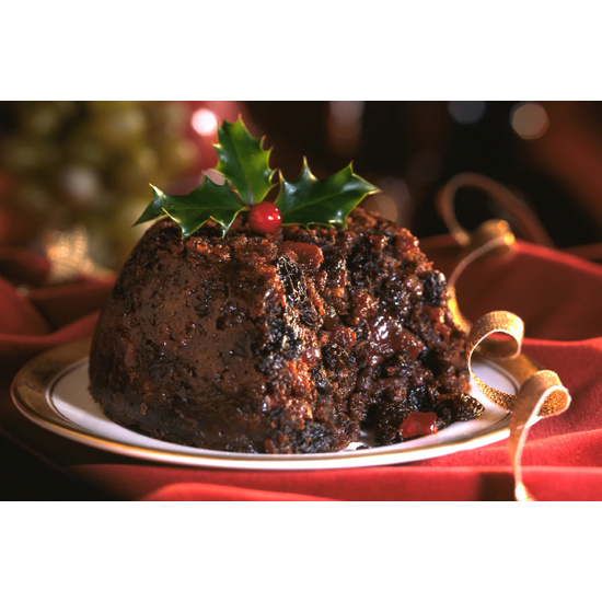 Christmas Pudding - Reed Diffuser Oil