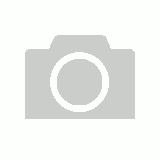 10 Cube DIY Storage Cabinet Wardrobe - Black