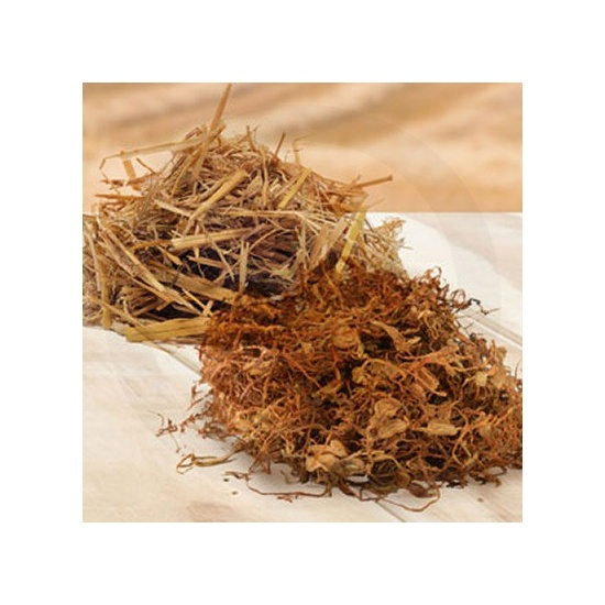 Dry Tobacco & Hay - Fragrance Oil