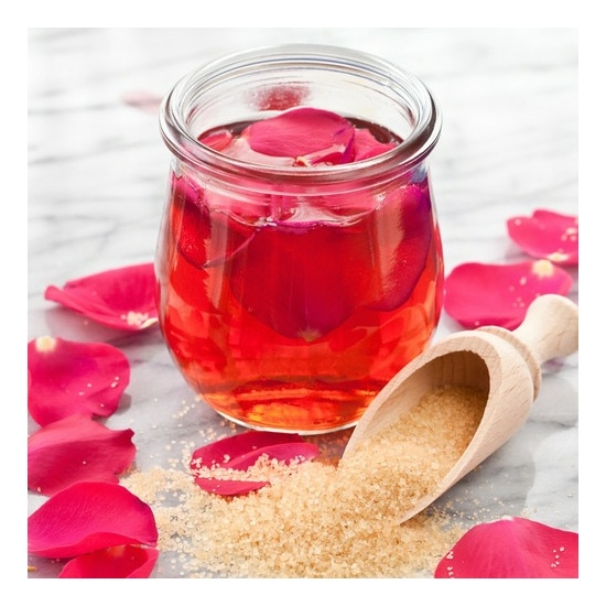 Rose Jam - Soy Wax Melts
