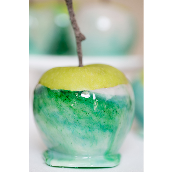 Peppermint Candy Apple - Soy Wax Melts