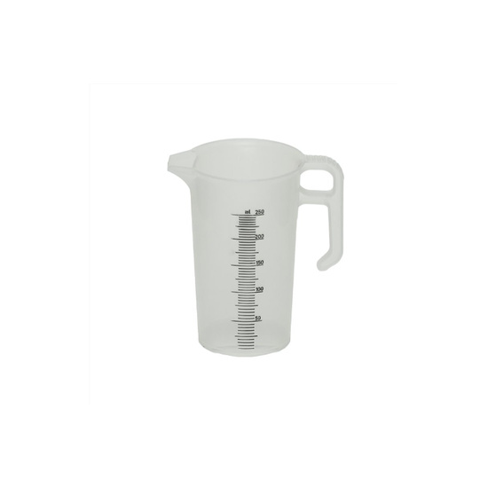 Plastic Pouring Jug - 250ml