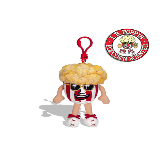 Whiffer Sniffers I.B. Poppin' Backpack Clip