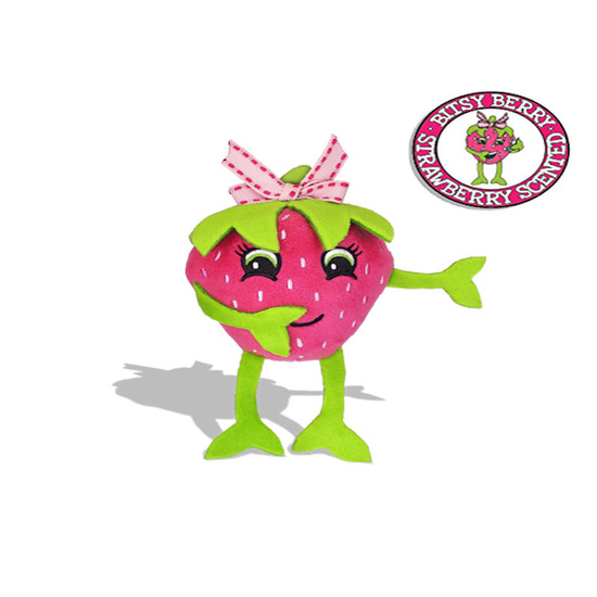 Whiffer Sniffers Bitsy Berry Super Sniffer
